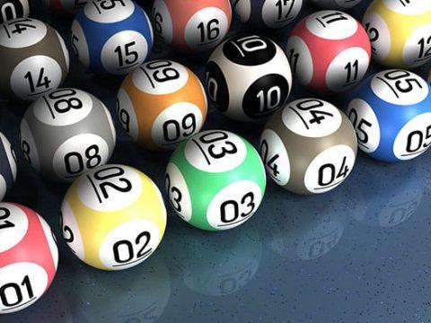 Apa itu Lotere Olahraga RAF?