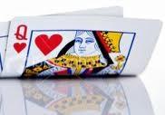 "Lynn ""Queen of Hearts"" Paris"